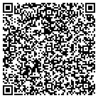 QR-код с контактной информацией организации МИРЕЛЛА САЛОН