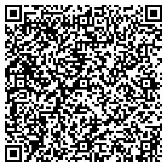 QR-код с контактной информацией организации АКТОБЕМУНАЙГАЗ