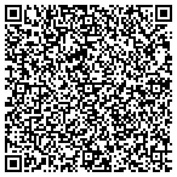 QR-код с контактной информацией организации СЕНТЯБРЕВ САЛОН МЕБЕЛИ И АКСЕССУАРОВ