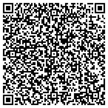 QR-код с контактной информацией организации ANGELINA NEWS ДИЗАЙН-СТУДИЯ