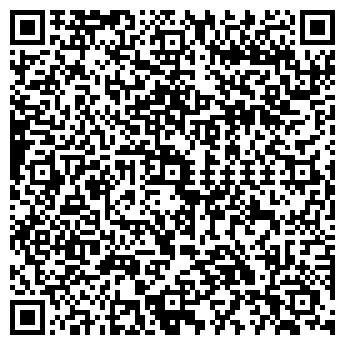 QR-код с контактной информацией организации EDO INTERIOR