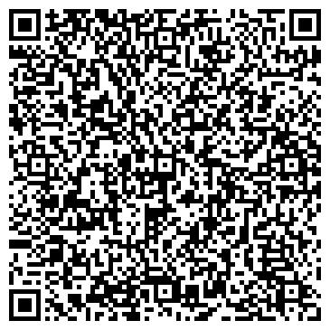 QR-код с контактной информацией организации ГАРДИННО-КРУЖЕВНАЯ КОМПАНИЯ ОАО МАГАЗИН