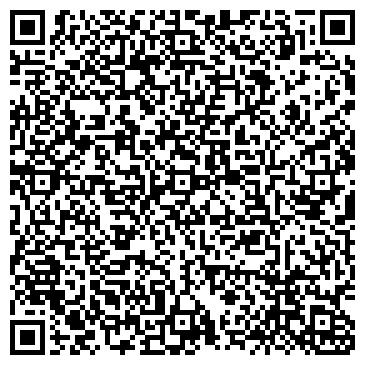 QR-код с контактной информацией организации ГАРДИННО-КРУЖЕВНАЯ КОМПАНИЯ, ОАО