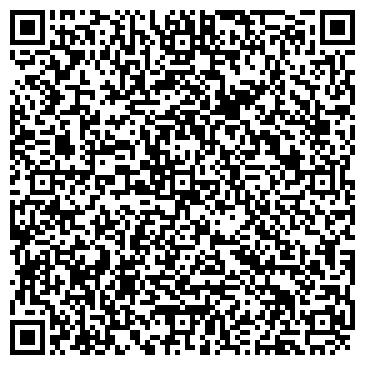 QR-код с контактной информацией организации ДЕКОРУМ САЛОН ПОРТЬЕР, ТКАНЕЙ, ДИЗАЙНА