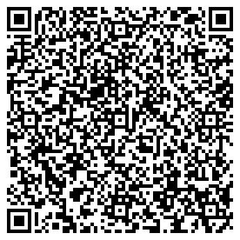 QR-код с контактной информацией организации КАМАЛДИНОВА Л.Ф., ИП