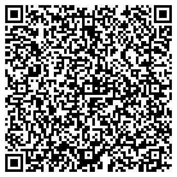 QR-код с контактной информацией организации МАСТЕР ПИТЕР