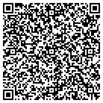QR-код с контактной информацией организации ШТОРЫ САЛОН