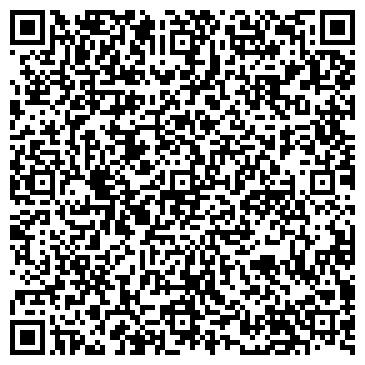 QR-код с контактной информацией организации КОВРЫ НА ПЕТРОГРАДСКОЙ