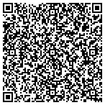 QR-код с контактной информацией организации CRAZY BERT- САЛОН ЭЛИТНЫХ КОВРОВ