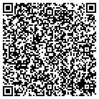 QR-код с контактной информацией организации БАДЕМ