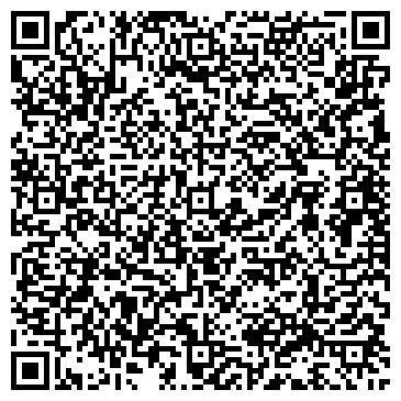 QR-код с контактной информацией организации ГОЛЛИВУД