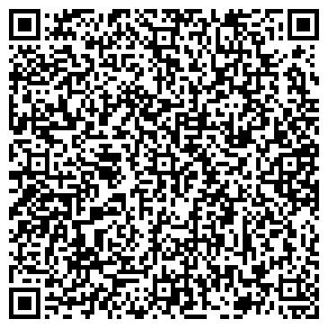 QR-код с контактной информацией организации МОДНАЯ АССАМБЛЕЯ