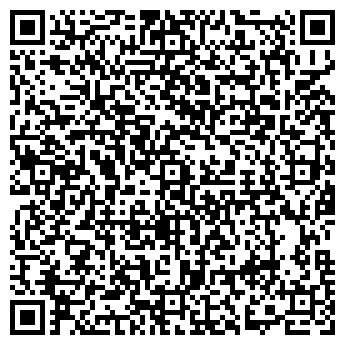 QR-код с контактной информацией организации МОДУС АРТ ПОДИУМ