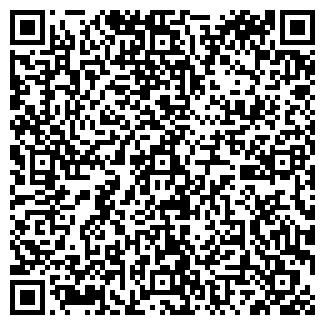QR-код с контактной информацией организации ПЛАНТАЦИЯ