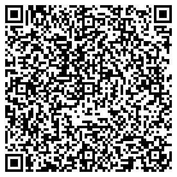 QR-код с контактной информацией организации ФАНК-ПЕТЕРБУРГ