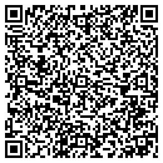 QR-код с контактной информацией организации SUPER SALE