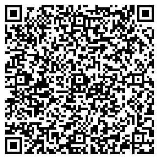 QR-код с контактной информацией организации VENEZIA