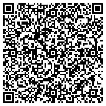 QR-код с контактной информацией организации ЛУАН ПЛЮС, ООО