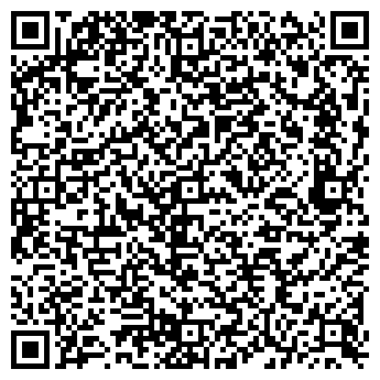 QR-код с контактной информацией организации OLGGETTA