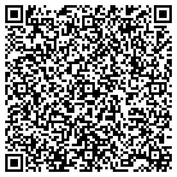 QR-код с контактной информацией организации ТОШ МИР ДЕТСКОЙ МОДЫ