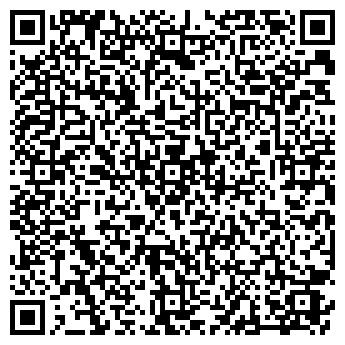 QR-код с контактной информацией организации ЗОЛОТОЙ СКОРПИОН
