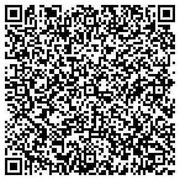 QR-код с контактной информацией организации ПРЕСТИЖ МАГАЗИН - САЛОН