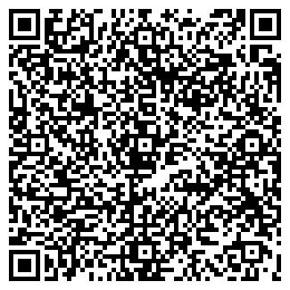 QR-код с контактной информацией организации SWATCH
