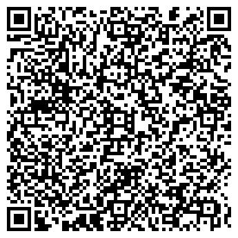 QR-код с контактной информацией организации АКАДЕМИЯ ПОДАРКА