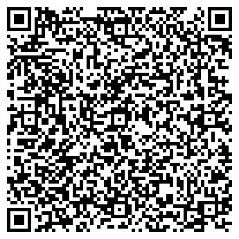 QR-код с контактной информацией организации DOLLY'S HOUSE