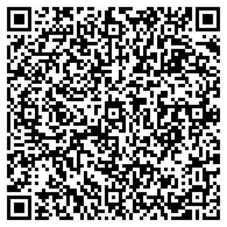 QR-код с контактной информацией организации АСТРА, ИП
