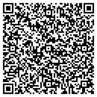 QR-код с контактной информацией организации САЛМО