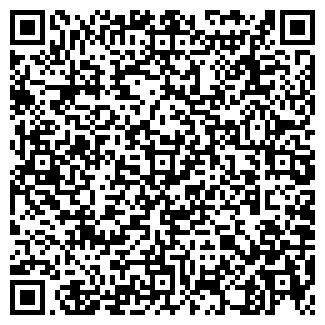 QR-код с контактной информацией организации ДИАНА-СПОРТ