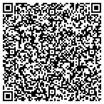 QR-код с контактной информацией организации ИРБИС ЭКИПИРОВОЧНЫЙ ЦЕНТР