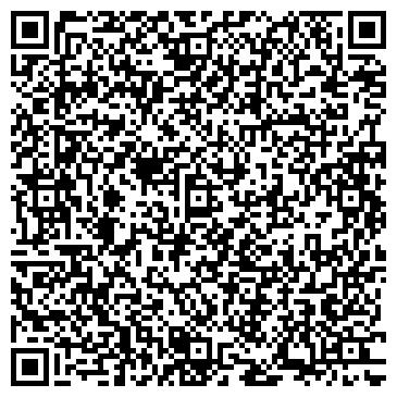 QR-код с контактной информацией организации ДОМ НАРОДНОГО ТВОРЧЕСТВА ОБЛАСТНОЙ
