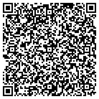 QR-код с контактной информацией организации НАВИЛАЙН, ООО