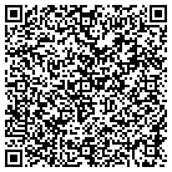 QR-код с контактной информацией организации СПОРТИВНОЕ ПИТАНИЕ