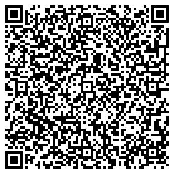 QR-код с контактной информацией организации ФИТНЕС ДОМ