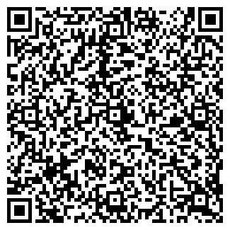 QR-код с контактной информацией организации TTSPORT