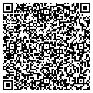 QR-код с контактной информацией организации VIP СПОРТ