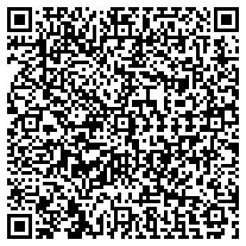 QR-код с контактной информацией организации WEB-SPORT
