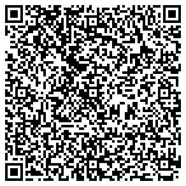 QR-код с контактной информацией организации ЕВРАЗИЙСКИЙ БАНК АО ФИЛИАЛ № 3