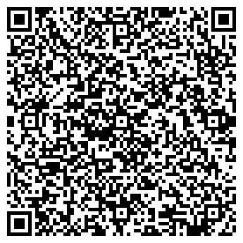 QR-код с контактной информацией организации МОРСКИЕ ТОВАРЫ МАГАЗИН
