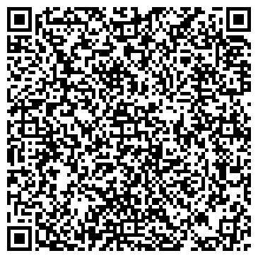 QR-код с контактной информацией организации КНИЖНЫЙ МАГАЗИН-КЛУБ