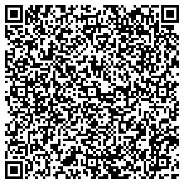 QR-код с контактной информацией организации КНИЖНЫЙ МИР НА ПЕТРОГРАДСКОЙ