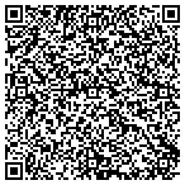 QR-код с контактной информацией организации АВТОКРАТ - ПЕТЕРБУРГ, ООО