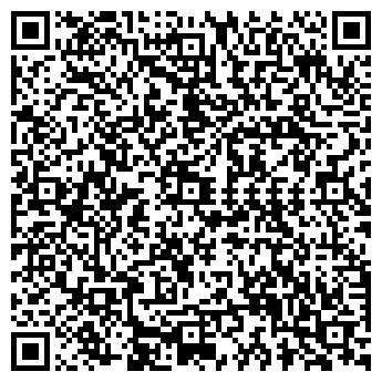QR-код с контактной информацией организации КАРЛСОН, ООО