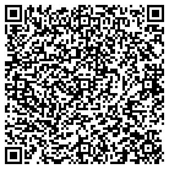 QR-код с контактной информацией организации АЛ-НОРИС, ООО