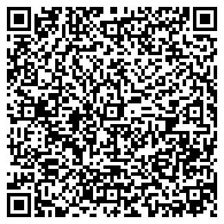 QR-код с контактной информацией организации РАНТИС НПО