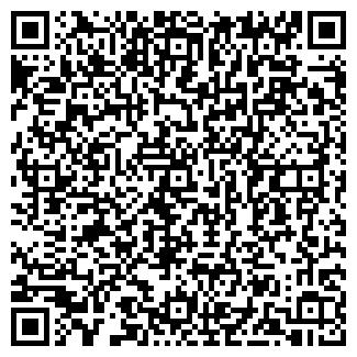 QR-код с контактной информацией организации ФОРЕСТ.М.