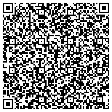QR-код с контактной информацией организации ПОРТ АУДИО ПРОИЗВОДСТВЕННАЯ ФИРМА, ООО